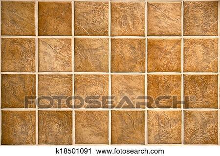 Keramisch, Tiles., Beige, Mosaik, Keramische Fliesen, Für, Kueche, Oder,  Badezimmer, Wand, Oder, Floor.