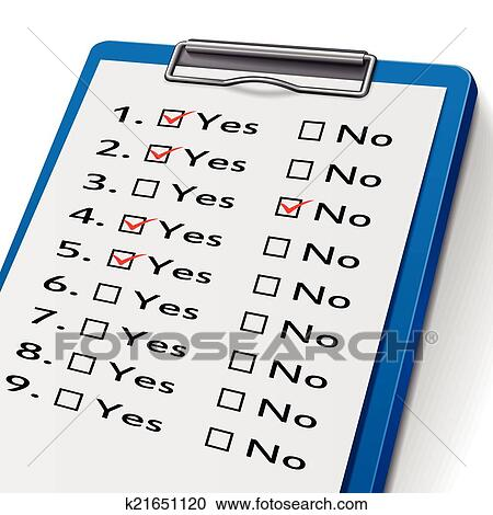 clipart checklist clipboard fotosearch search clip art illustration murals drawings and