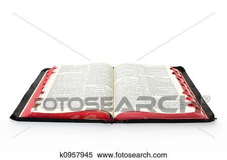 Colección De Imágen Biblia Abierta K0957945 Buscar Fotos E