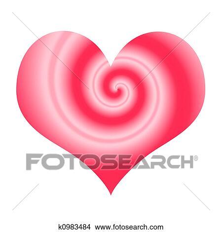 Disegni Stilizzato Amore Simbolo K0983484 Cerca Illustrazioni
