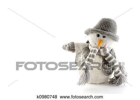 Bilder Winterbilder Schneemann K0980748 Suche Stockfotos