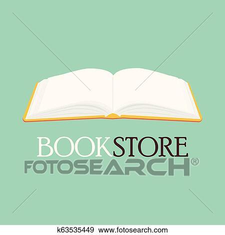 صور كتاب مفتوح للتصميم