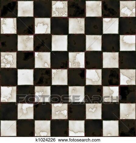Marmor fußboden Stock Illustration   k1024226   Fotosearch