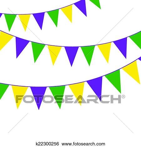 Clip Art Fasching Party Ammer K22300256 Suche Clipart Poster