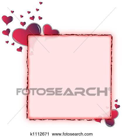 Hjerte Ramme Kærlighed - Gratis billeder på Pixabay
