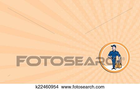Drawings of business card paramedic holding bag circle cartoon drawing business card paramedic holding bag circle cartoon fotosearch search clip art illustrations colourmoves