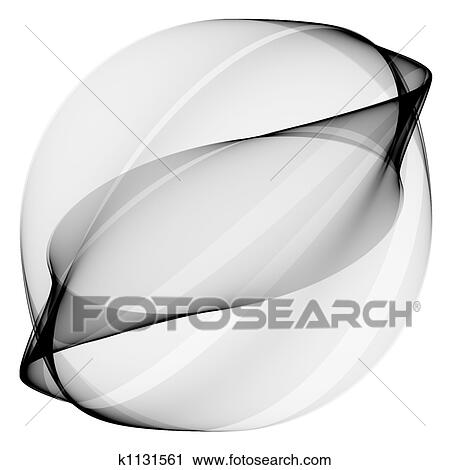clipart of modern abstract design k1131561 search clip art