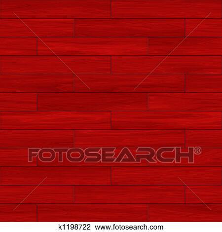 Wooden Parquet Tiles Clip Art K1198722