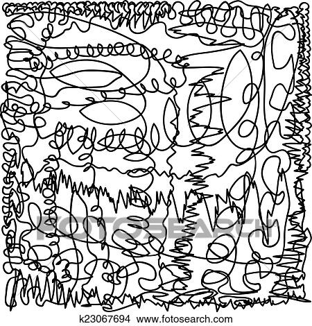 clipart of texture scribble black k23067694 search clip art Gold Paint Designs clipart texture scribble black fotosearch search clip art illustration murals drawings