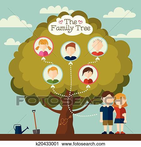 برنامج شجرة العائلة عربي للاندرويد