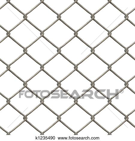 chain link fence texture. A 3D Chain Link Fence Texture That Tiles Seamlessly As A Pattern In Any  Direction. I