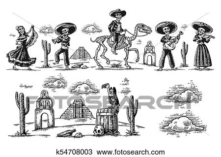 Bad Health and Safety Workmen - Horseplay Clipart Image