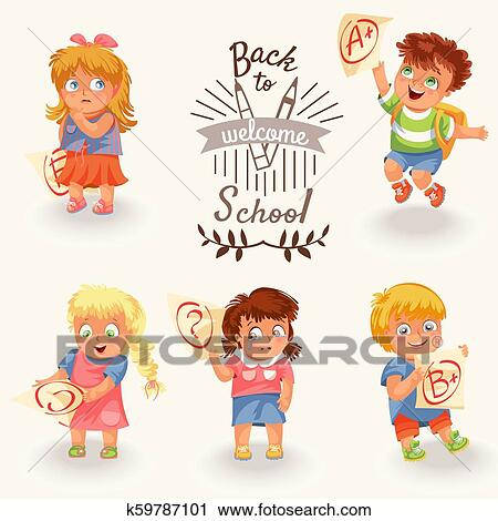 Free Images Of School Children, Download Free Clip Art, Free Clip Art on  Clipart Library