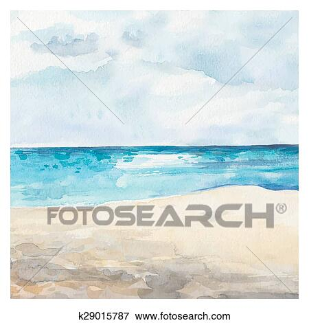 2,801 Watercolor Background High Res Illustrations - Getty Images