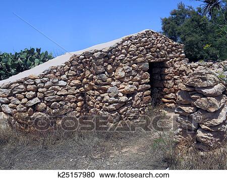 Case In Pietra Antiche : Antica lamia pugliese dell in blocchi homeaway