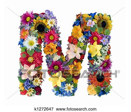 Name Alphabets letters for profile picture  Write name on