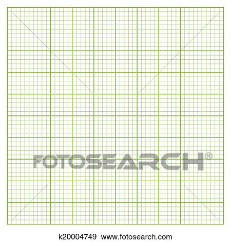 Stock illustration of blueprint paper k20004749 search vector blueprint paper grid malvernweather Images