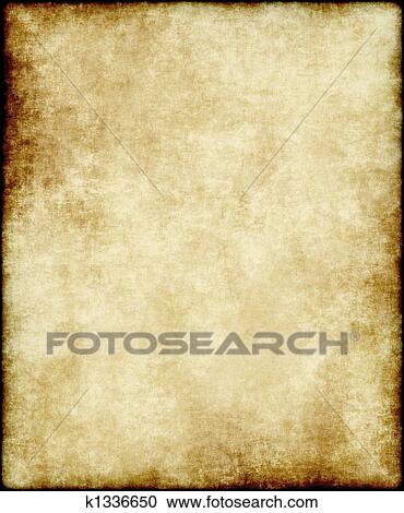 Old Parchment Paper Scroll Clipart - Old Paper Clipart Png - Free  Transparent PNG Clipart Images Download