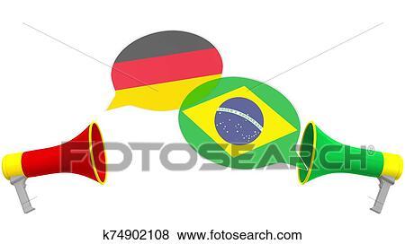 Deutschland Brasilien übertragung