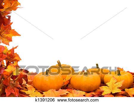 Stock Bilder Herbst Ernte Rahmen K1391206 Suche