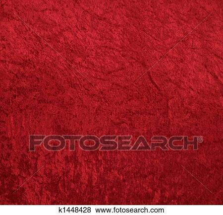 Pictures Of Red Velvet Background K1448428 Search Stock Photos