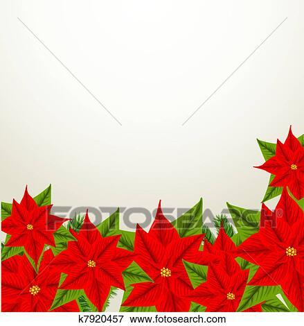 Clip Art Weihnachten Rahmen Mit Raum Für Dein Text K7920457