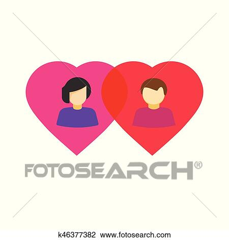 Datierung gemeinsam