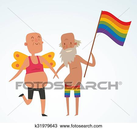 Gay people search