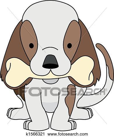 Dog bone free dog clip art image cute puppy with bone clipart 2 -  Cliparting.com