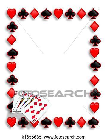 poker hand clip art and stock illustrations. 933 poker hand eps
