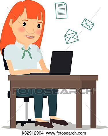 sending email clipart wwwpixsharkcom images
