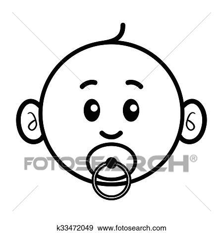 Weinen Kleinkind Animation Clip-art - Hand gezeichnet mit lollipop  schreiendes baby png herunterladen - 500*500 - Kostenlos transparent  Emotion png Herunterladen.