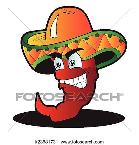 Clipart - mexicano 2801a5686d4