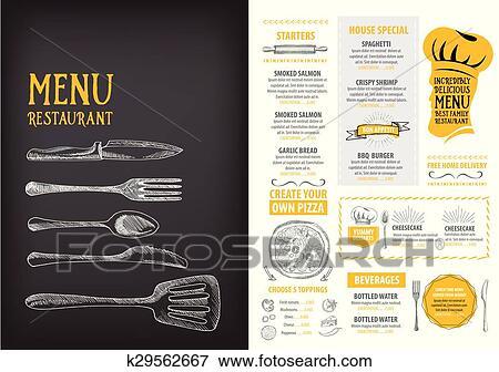 Cafe flyer ideas
