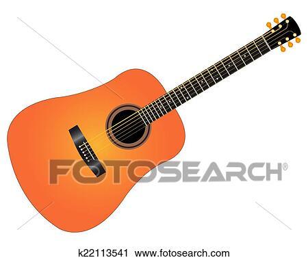 Klipart Kytara K22113541 Hledat Klipart Dekorace Na Zdi Z