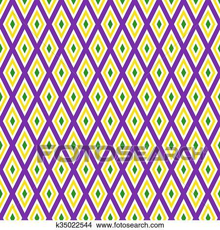 Clipart Fasching Hintergrund K35022544 Suche Clip Art
