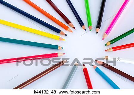Sfondo Bianco Per Presentazioni Spazio Copia In Colorito