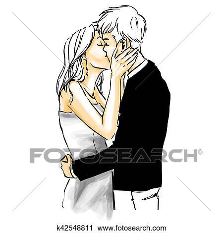 Chaud noir femme baise
