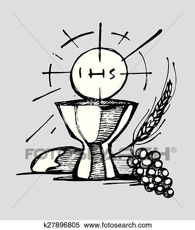 Desenhos Para Eucaristia Clip Brasileiro Ovideo Xyz