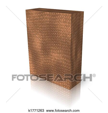 drawing of blank snake fur box template k1771263 search clipart