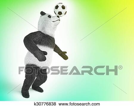Bilder Karakter Sirkus Bambus Bjorn Kjempemessig Panda