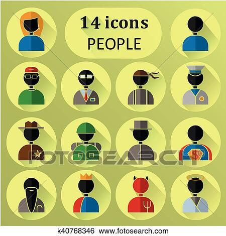 Logotipos Iconos Símbolos Para Decoración De Sitios