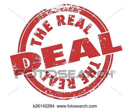 pretty nice 09520 32a11 Picture - The Real Deal Red Grunge Stamp Authentic Original Approved Legit.  Fotosearch