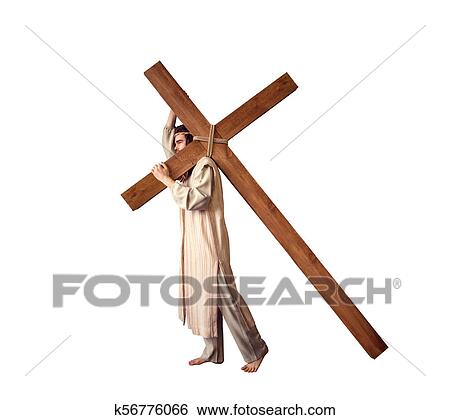 Stock Images Of Crucifixion Of Jesus Christ Symbol Of Gods Love