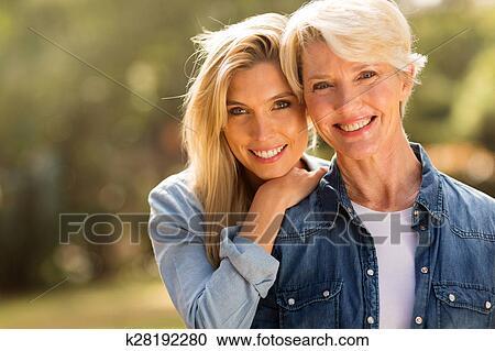 Mature mother pics