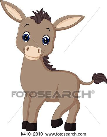 esel clipart