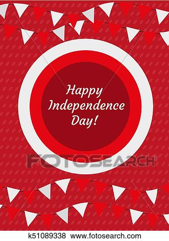 Poland Independence Day Templates For Your Design Brochure