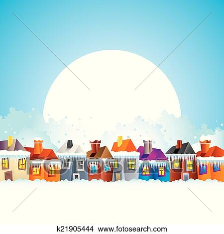 End of Winter Sale Background, Discount Coupon Template. Vector  Illustration Clipart | k53498552 | Fotosearch
