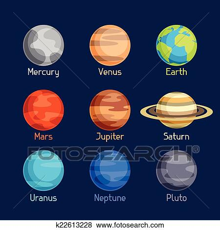 solar system clil - photo #43