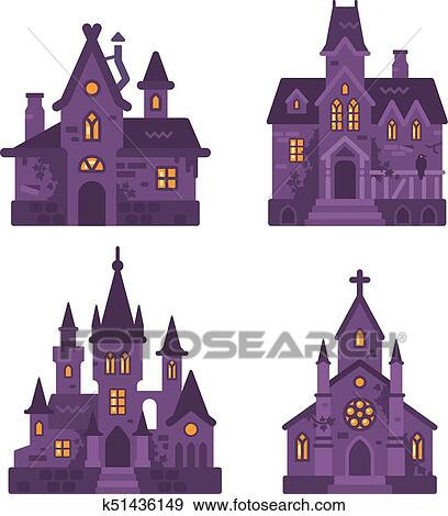 Days Until Halloween Countdown (Graphic) by oldmarketdesigns · Creative  Fabrica